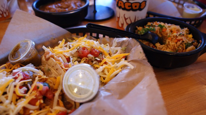Restaurant Review, Featuring: Torchy's Tacos, Denver